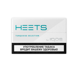 HEETS от Parliament TURQUOISE  SELECTION
