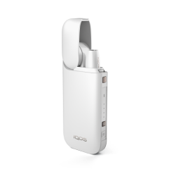 Tobacco heating system IQOS 2.4P, white