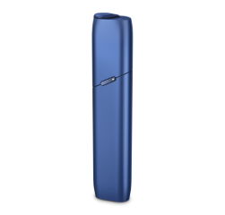 heating tobacco system IQOS 3 Multi blue