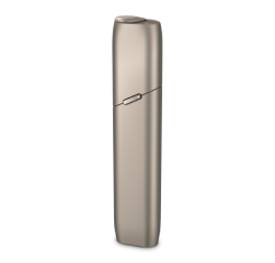 heating tobacco system IQOS 3 Multi gold
