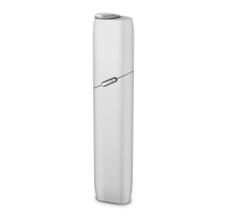 heating tobacco system IQOS 3 Multi white
